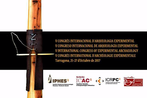 V International Congress of Experimental Archeology